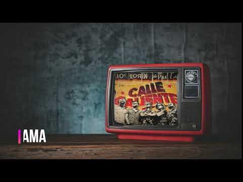 Doctor Krápula - Calle Caliente (Full álbum)