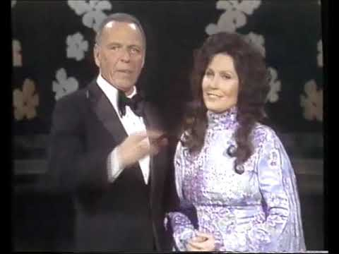 Frank Sinatra & Loretta Lynn - All Or Nothing At All