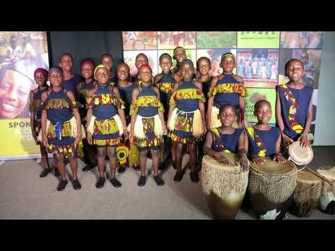 Yesu (LIVE) - African Children's Choir
