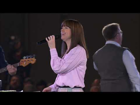 There Is a Higher Throne (Sing! Global Edition) LIVE - Keith & Kristyn Getty