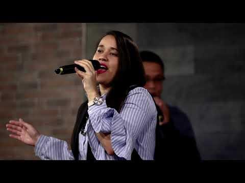 Habla, Oh Dios (Speak O Lord) LIVE - Keith & Kristyn Getty, Iglesia Bautista Ozama