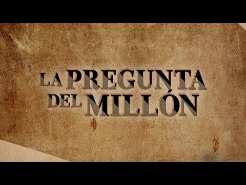 Los Dos Carnales - La Pregunta del Millón (Video Lyric)