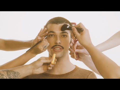 LoveLeo - BUZZCUT (ft. blackwinterwells) official music video