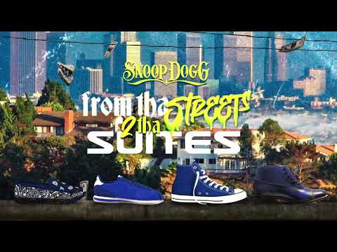 Snoop Dogg - Say It Witcha Booty (feat. ProHoeZak) [Official Audio]
