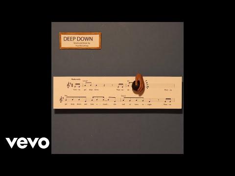 Paul McCartney, Blood Orange - Deep Down (Blood Orange Remix / Visualizer)
