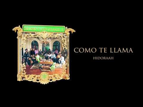 Young Stoner Life, Hidoraah - Como Te Llama  [Official Audio]