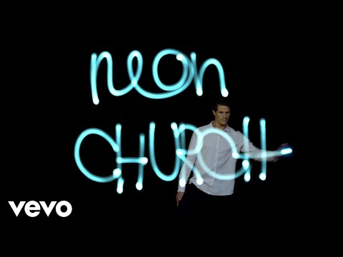 Tim McGraw - Neon Church (Lyric Video)