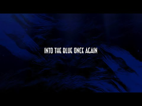 The Joy Formidable - Into the Blue (Single Edit Lyric Video)