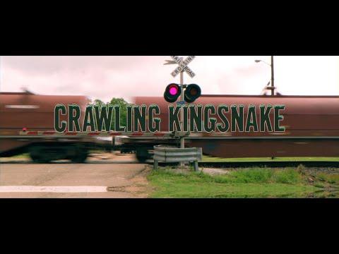 The Black Keys - Crawling Kingsnake [Official Music Video]