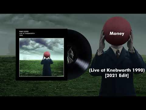 Pink Floyd - Money (Live at Knebworth 1990) [2021 Edit]