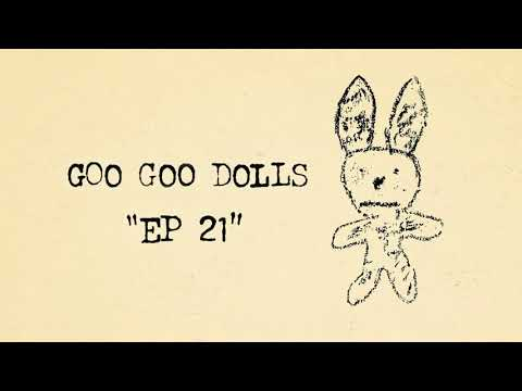 Goo Goo Dolls - Feel The Silence (Visualizer)