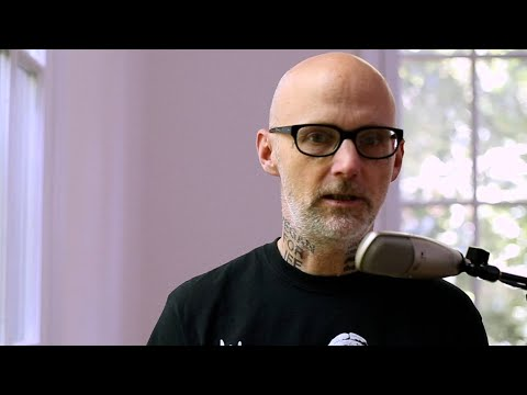 The making of 'The Lonely Night' (Reprise Version) by Moby