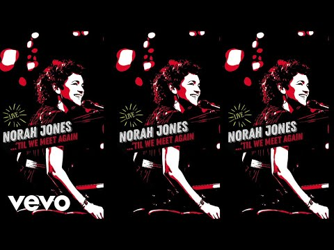 Norah Jones - Falling (Live / Visualizer)