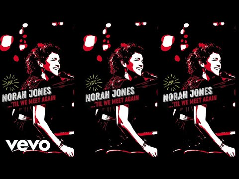 Norah Jones - Don't Know Why (Live / Visualizer)