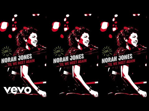 Norah Jones - Cold, Cold Heart (Live / Visualizer)