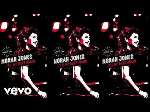 Norah Jones - Just A Little Bit (Live / Visualizer)