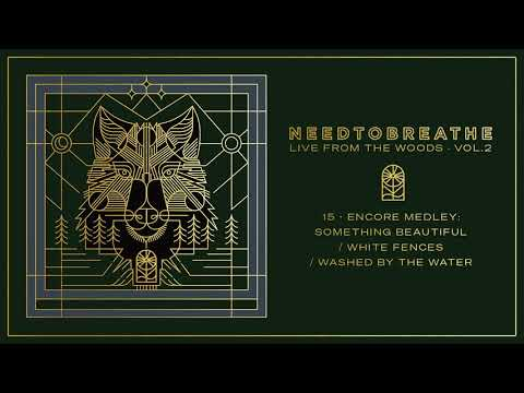 "NEEDTOBREATHE - ""Encore Medley"" (Live From The Woods Vol. 2) [Official Audio]"