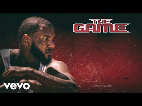 The Game - Up On The Wall (feat. Problem, Ty Dolla $ign and YG) (Lyric Video)