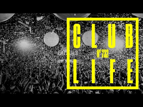 CLUBLIFE by Tiësto Episode 732