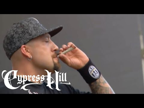 "Cypress Hill - ""I Wanna Get High"" (Live at Lollapalooza 2010)"
