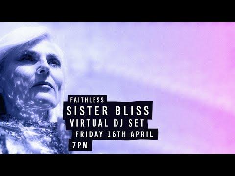 Sister Bliss Virtual DJ Set (16.04.21)