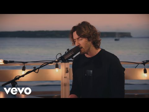 Dean Lewis - Falling Up (Live From The Ellen DeGeneres Show / 2021)