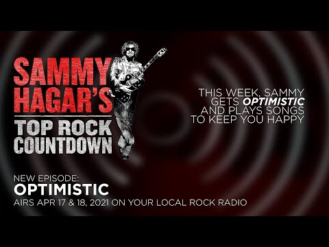 """Optimistic"" - Top Rock Countdown"