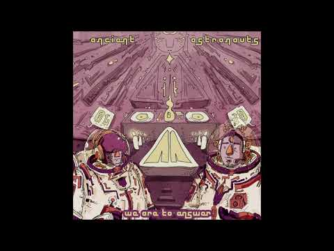 Ancient Astronauts - We Are to Answer