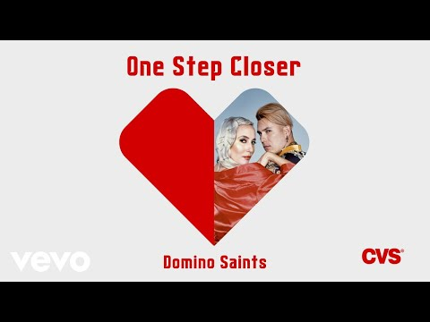 Domino Saints - One Step Closer (Cover Video)
