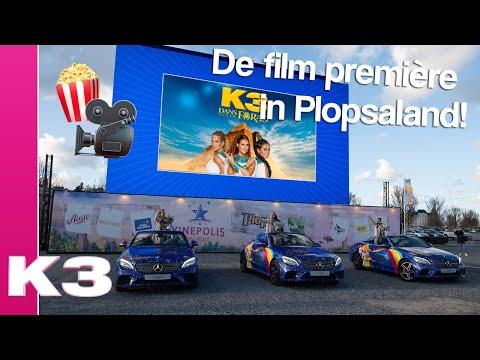 Een film première tijdens corona?  - K3 vlog #78