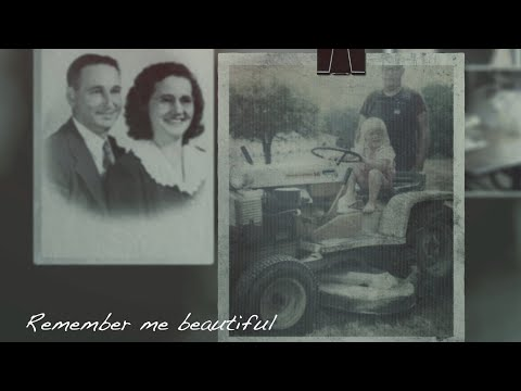 Brandy Clark - Remember Me Beautiful [Official Lyric Video]