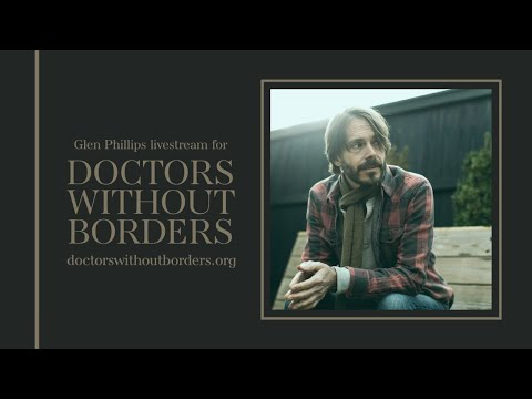Livestream for Doctors Without Borders