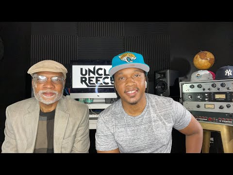 Uncle Reece and Pop - I'm done talking