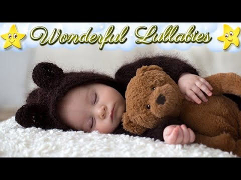 Mason's Lullaby Relaxing Baby Nursery Rhyme ♥ Soft Bedtime Sleep Music ♫ Good Night Sweet Dreams