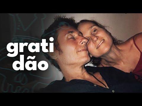 A HISTÓRIA DE AMOR DE DINHO E MARIA VIROU MÚSICA DO CAPITAL