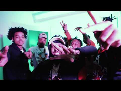 NoLuvv, Doe Boy - 2 Of Us (Official Music Video)