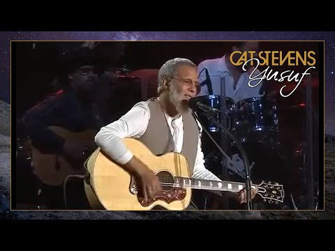 Yusuf / Cat Stevens – Oh Very Young (Live at Festival Mawazine, 2011)