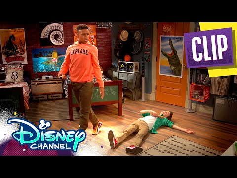 Plays of our Lives | Raven's Home | Disney Channel