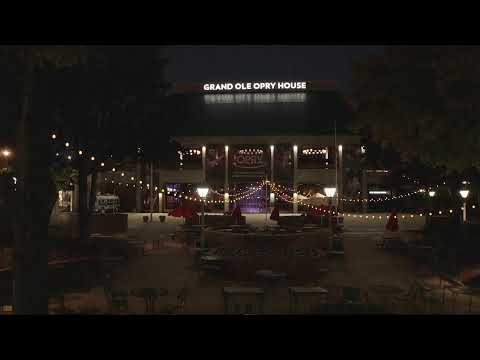 Vince Gill Live From The Grand Ole Opry
