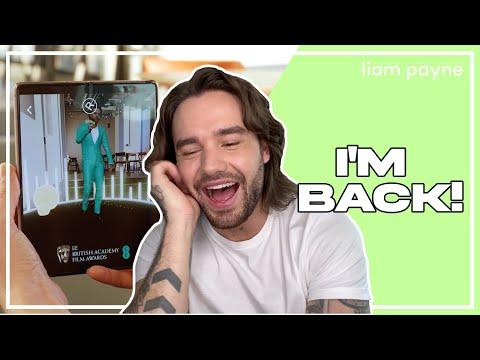 Liam Payne - I'm Back! Where I've Been, Seaspiracy and NFTs