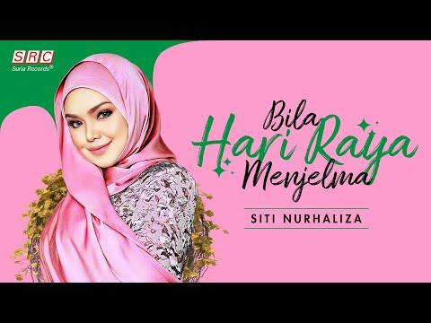 Siti Nurhaliza - Bila Hari Raya Menjelma (Official Video - HD)
