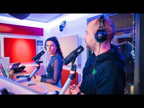 Protocol Radio X We Rave You Newsflash (PRR453)