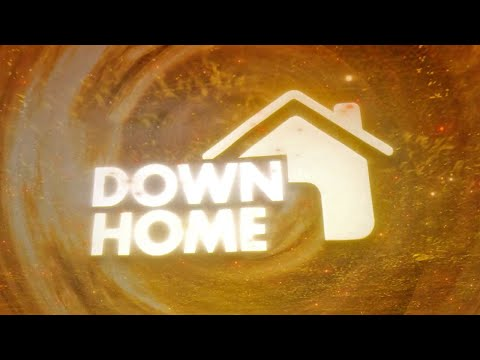 Downhome - Bryan Lanning (Official Lyric Video)