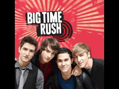 Big Time Rush - Worldwide 2021 (PaulPoland Mash-Up) [Preview2]