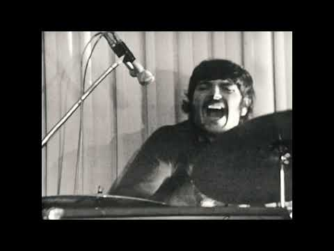 Aphrodite's Child - Got to Feel It (Live in Lille France 1968)