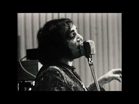 Aphrodite's Child - Mister Thomas (Live in Lille France 1968)