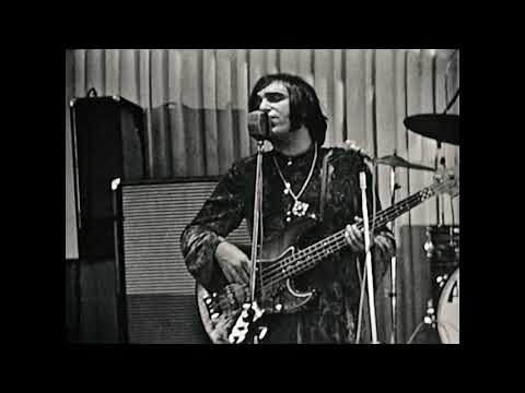 Aphrodite's Child - Valley of Sadness (Live in Lille France 1968)