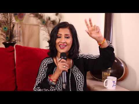   #7coloursofmusic   one song   7 singers   #madhushree   #mudmudkenadekh  