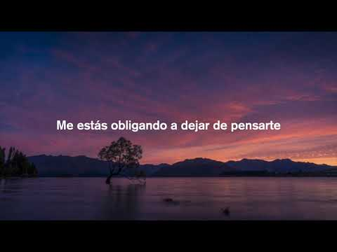 La Alianza Norteña - Me Estás Obligando (Lyric Video)