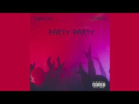 "Tjay15x & 15xVell ""Party Party"" (Official Audio) (Prod.Dee B)"